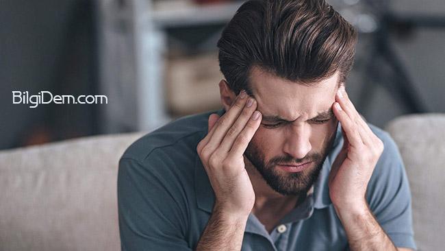 Baş Ağrısının Nedeni – Baş Ağrısı İçin Doğal Çözümler
