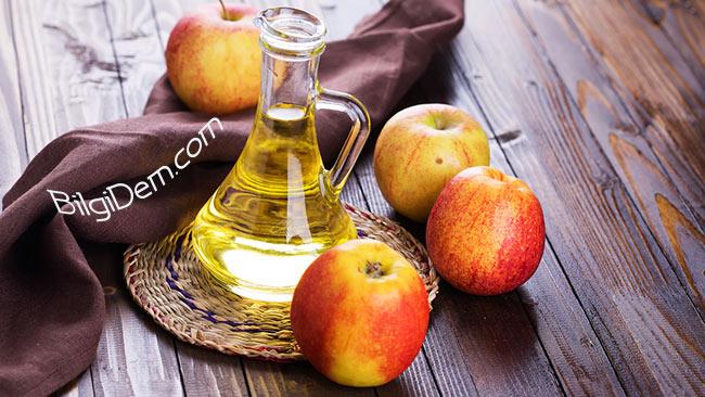 Elma Sirkesinin Sağlığa Faydaları Ve Zararları Nedir