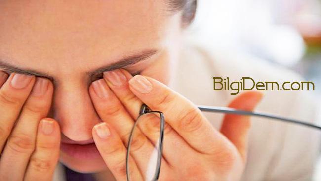 Baş Ağrısı-Göz Ağrısına Karşı Okunacak Şifa Ayeti ve Duaları