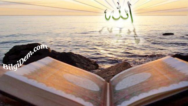 Kur'anın Meydan Okuması- Haydi Benzeri Bir Sure Getirin