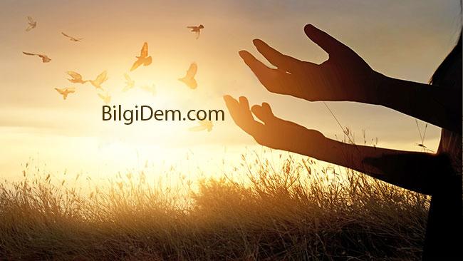 Vücut Ağrısına Karşı Okunacak Şifa Duaları