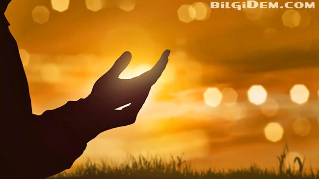 Nazar-Büyü-Böcek Ve Zehirli Haşeratlardan Koruyucu Dualar