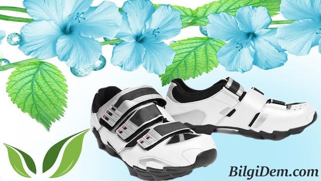 Ayakkabı Kokusunu Önleme Ve Ayakkabıdan Koku Çıkarma Yolları