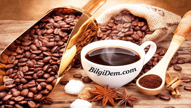 Kahve Faydalı Mı? Kahve 'nin Sağlık için Faydaları Neler?