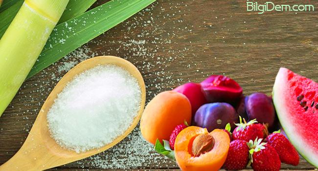 Şekerin Özellikleri Nedir? Şeker Yerine Neler Kullanılabilir?