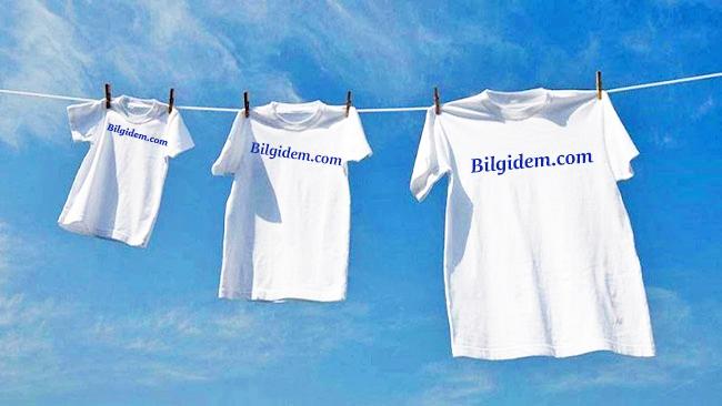 Çamaşırlardaki Lekeleri Çıkarmak İçin Doğal Yöntemler