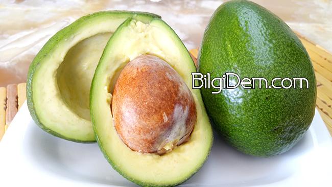 Persea Americana - Avokado'nun Sağlığa Faydaları