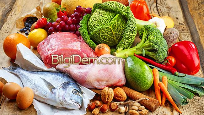 Malnütrisyon Nedir? Kötü Beslenmeyi Önleyen Gıdalar Nelerdir?