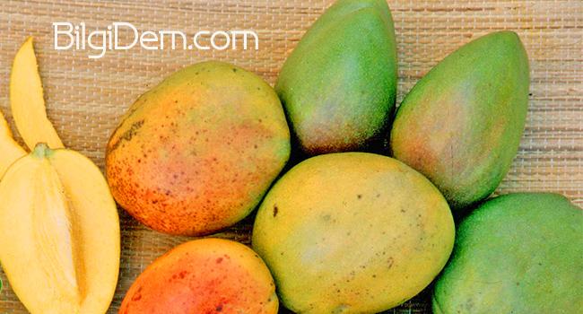 Mango Meyvesinin Faydaları Nelerdir?