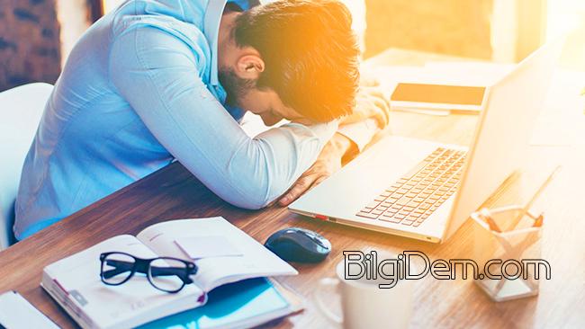 Stres Ve Depresyon: Stresten Kurtulmanın Doğal Yolları Neler