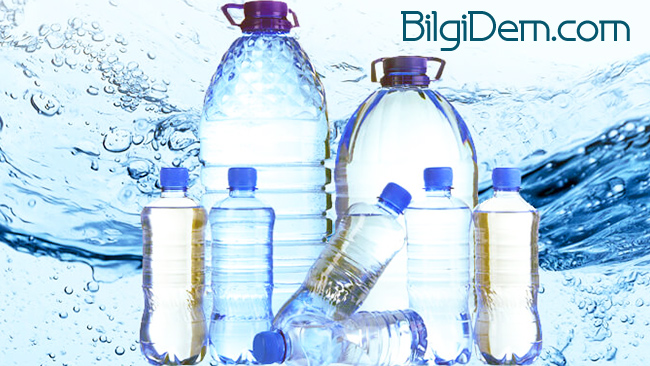 Şişe Suyun Raf Ömrü, Pet Şişeler Ve Suyun Temizliğinin Önemi