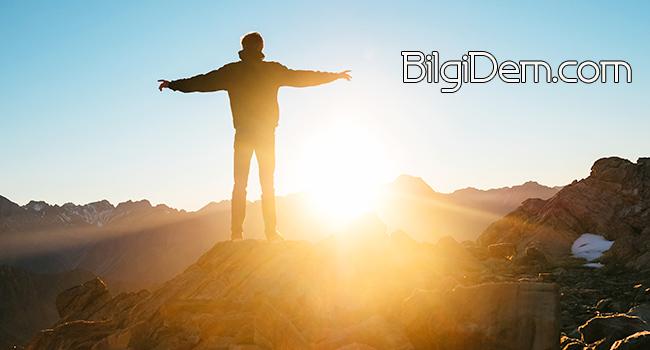 gün boyu enerjik olmak