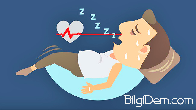 Uyku apnesi nedir? Uyku Apnesine Karşı 7 Etkili Çare
