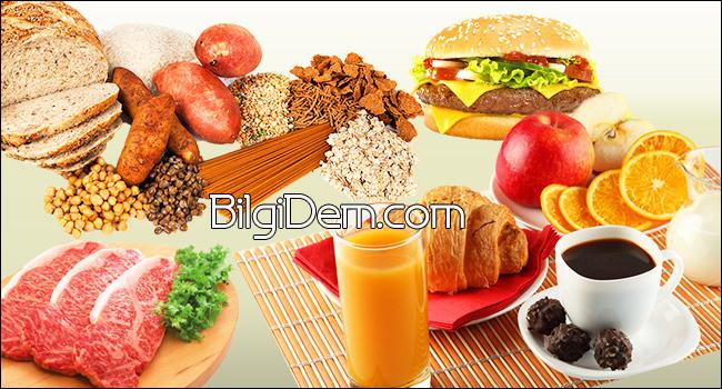 Diyabetlilerin Yememesi Yada Sınırlı Yiyeceği Besinler Neler