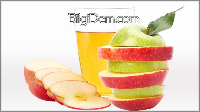 Neden Her Gün Bir Miktar Elma Sirkesi Kullanmalıyız!