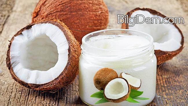 Coconut Oil- Hindistan Cevizi Yağının Faydaları