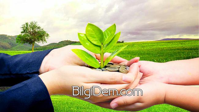 Zekat Ve Zekat Vermekte Cömert Olanlar