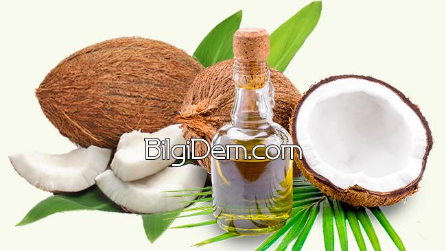 Coconut Oil- Hindistan Cevizi Yağının Zararları