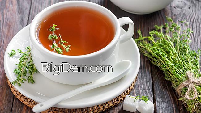Kekik Çayı Nasıl Yapılır?
