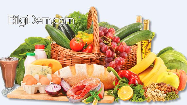 Vücudunuzu İyileştirecek Mükemmel 7 Gıda