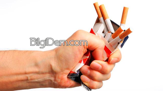 Sigara Bırakmak Zor Mu? Sigara Bırakmak İçin İpuçları!