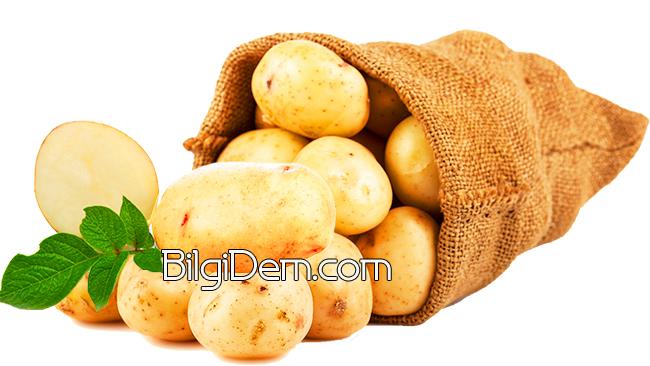 Patates Faydaları: Patatesin Sağlığa İlginç Faydaları