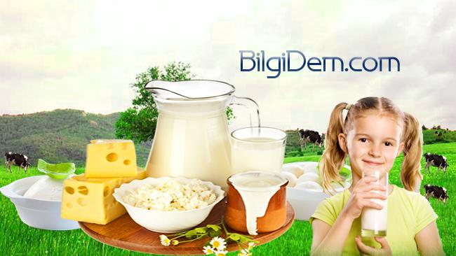 Süt Sağlıklı Mı Yoksa Zararlı Mı? Süt Yerine Ne Tüketilebilir
